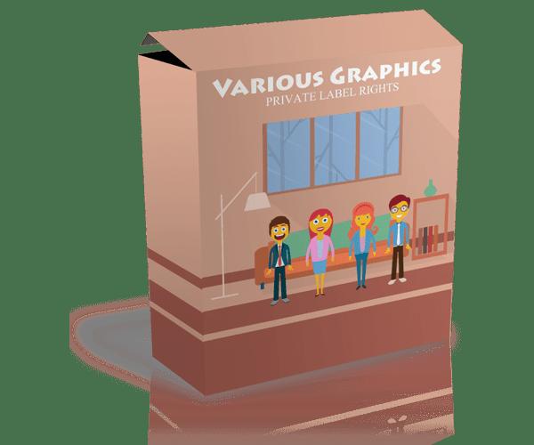 Various Graphics min