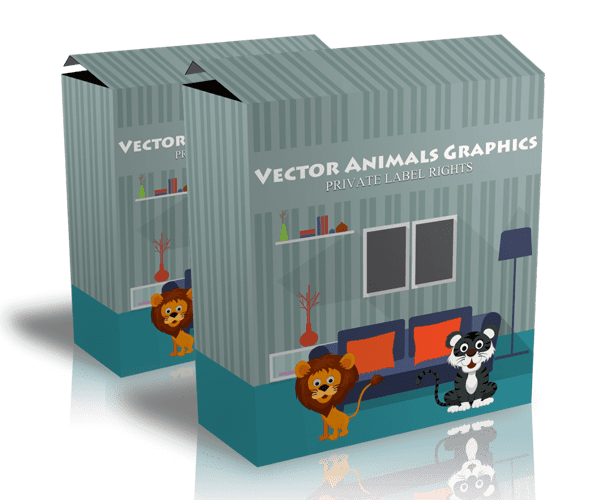 Vector Animals Graphics min